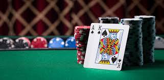 Trik Menggertak Saat Judi Poker Secara Efektif