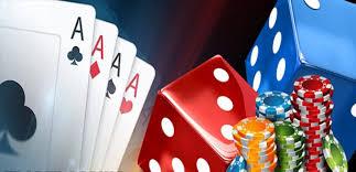 Perbandingan Judi Casino Online VS Casino Darat