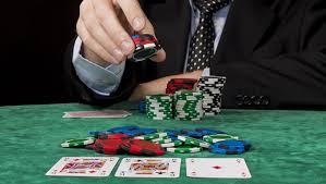 Pengenalan Terhadap 4 Jenis Penjudi Poker