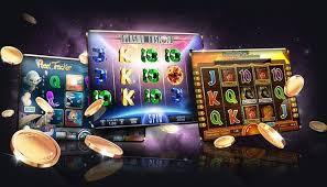 Mengulas Permainan Judi Slot Secara Lengkap